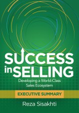 Success in Selling Executive Summary