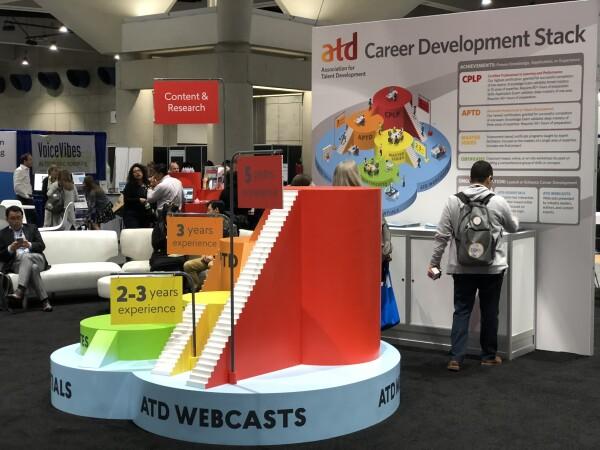 ATD Career Development Stack ATD 2018