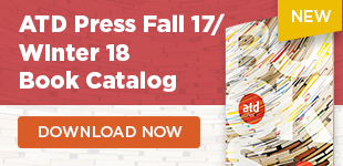 ATD Press 2017 Fall Books Catalog
