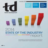 November 2014 TD Magazine