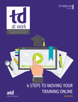 Moving Your Training Online
