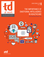 The Importance of Emotional Intelligence in Healthcare