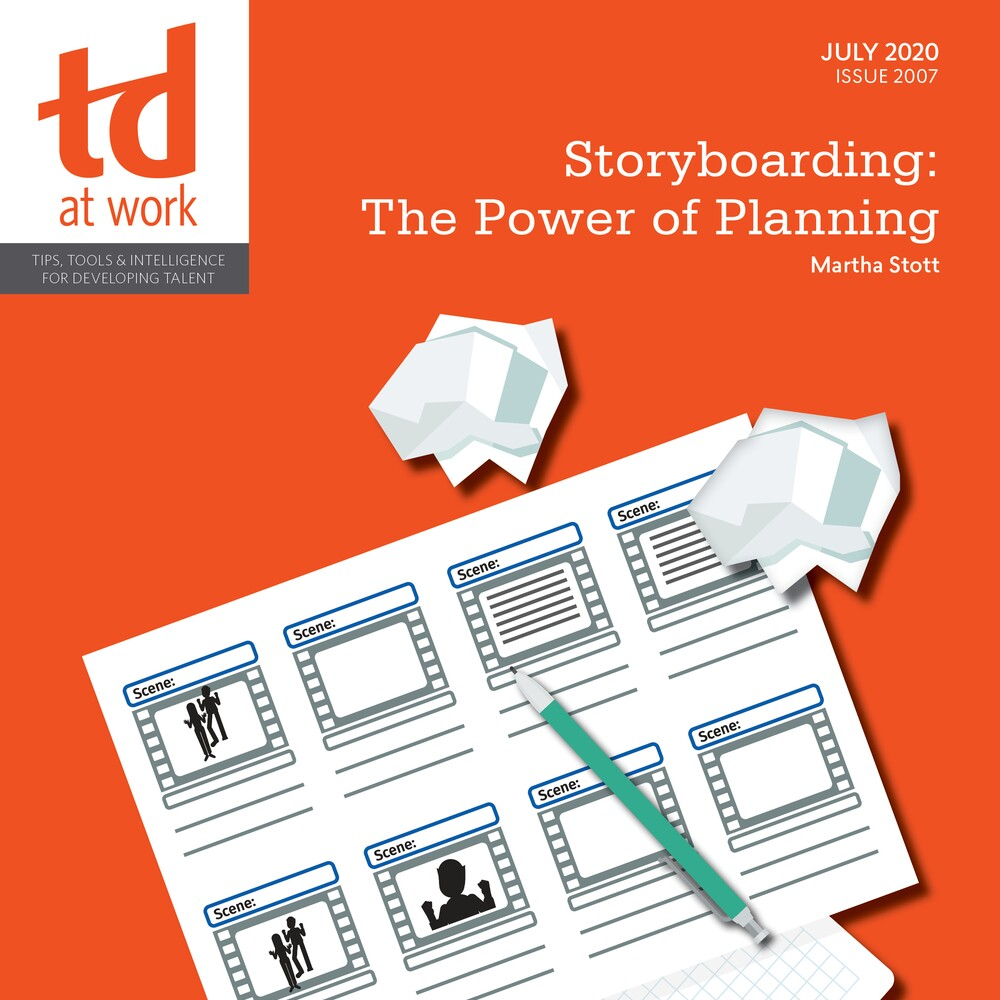Storyboarding: The Power of Planning
