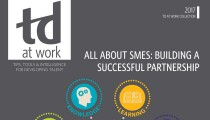 TD at Work All About SMEs Cover