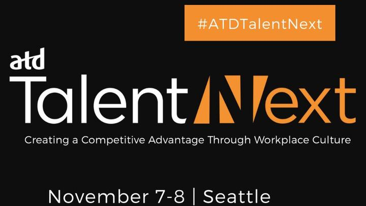 TalentNext 2018