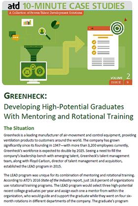 Global green books publishing case study