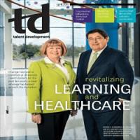 April 2015 TD Magazine
