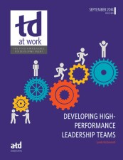 Developing-a-High-Performance-Leadership-Team-TD-at-Work
