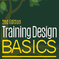 Training Design Basics 2nd Ed - Square
