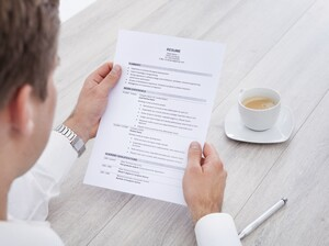 5 resume tips to help you stand out from the crowd