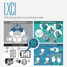 Learning Executive Confidence Index (LXCI) Q4, 2014