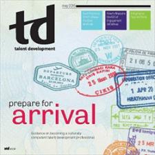 May 2016 TD Magazine