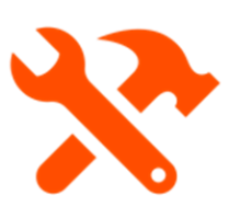 Tools Icon no text