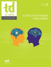 Engage Learners Cover
