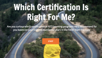 ATD CI - Certification Picker