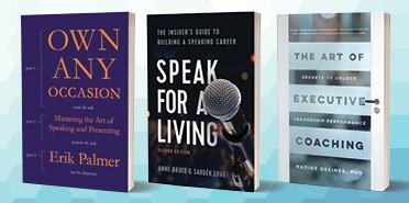 Books on Career Development & Talent Management Image