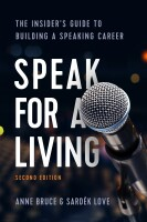 Speak for a Living, 2nd Edition