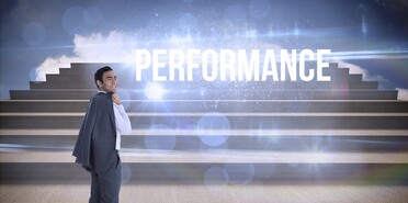 reinventing performance