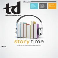 February 2015 TD Magazine