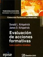 Evaluación de Acciones Formativas: Los Cuatros Niveles