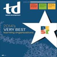 October 2014 TD Magazine