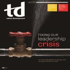 March 2016 TD Magazine