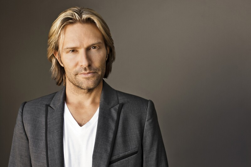 Eric Whitacre Conference Daily