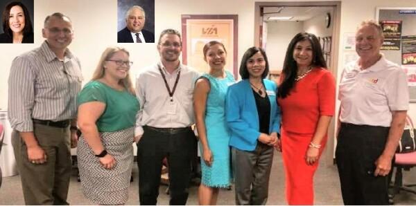 September 2017 COM - San Antonio Chapter