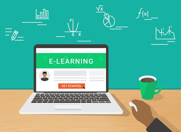Image result for e-learning image