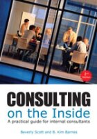 Consulting on the Inside, 2nd Edition