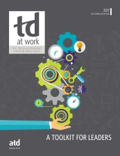 Toolkit for Leaders
