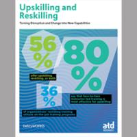 Upskilling and Reskilling